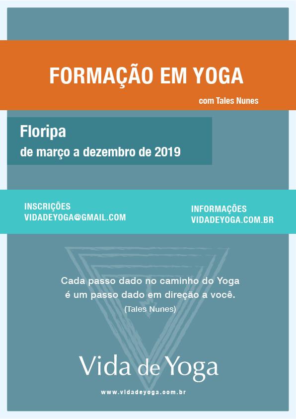 Formação em Yoga – Floripa